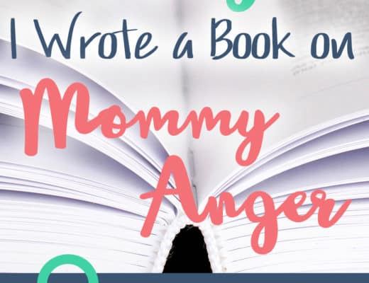Why I wrote a book on mommy anger; 9 Key Strategies moms desperately need. Get started today on the Biblical path to key attitude adjustments and tap into the riches of Christ's peace.