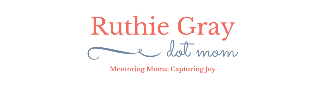 Mentoring Moms; Capturing Joy