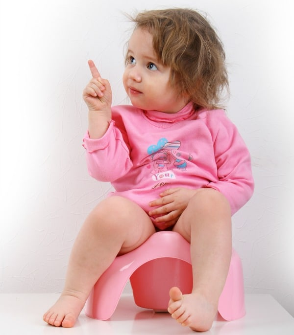 How to actually potty train a strong-willed child in 3 ...