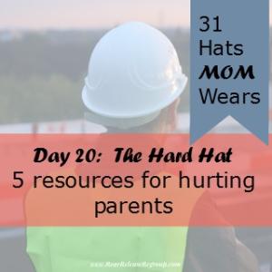Day 20 hardhat