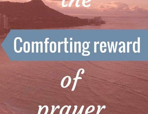 How to gain the reward of prayer refreshment; 6 effective tips for stressed moms in order to come away renewed and refreshed.Gaining strength through prayer