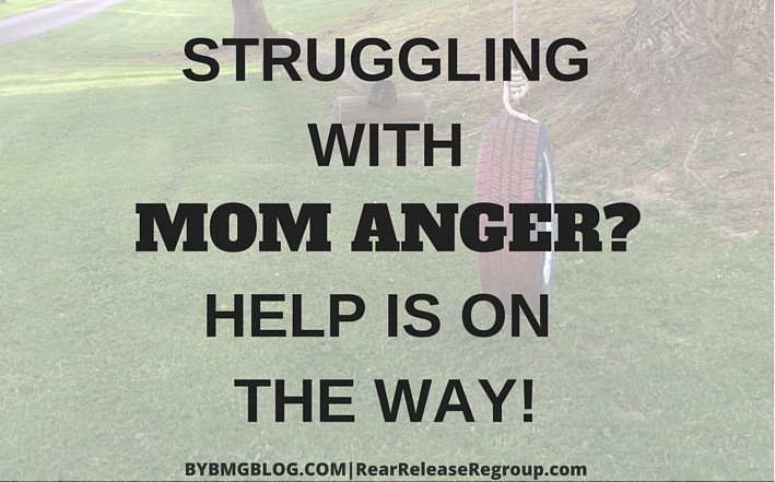 "Struggling with mom anger? Help is on the way! Introducing a brand new book called, ""COUNT TO NINE; 9 Liberating Steps for Mom Frustration and Anger"" . This book will set you on the track to recovery!"