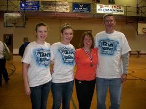 Team Ruthie