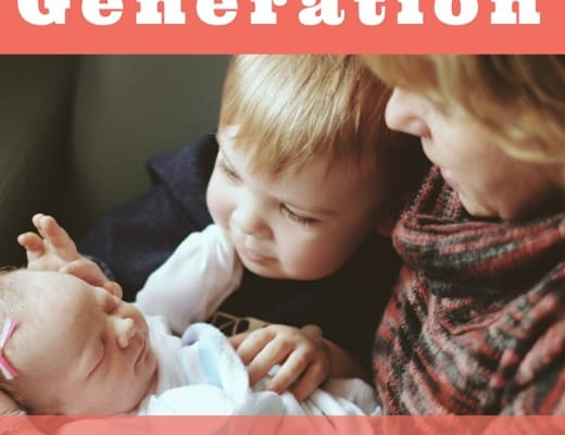 What the sandwich generation taught me about joy, and inspiration on how to choose this essential gift. Joy unspeakable from God's Word and life experience.