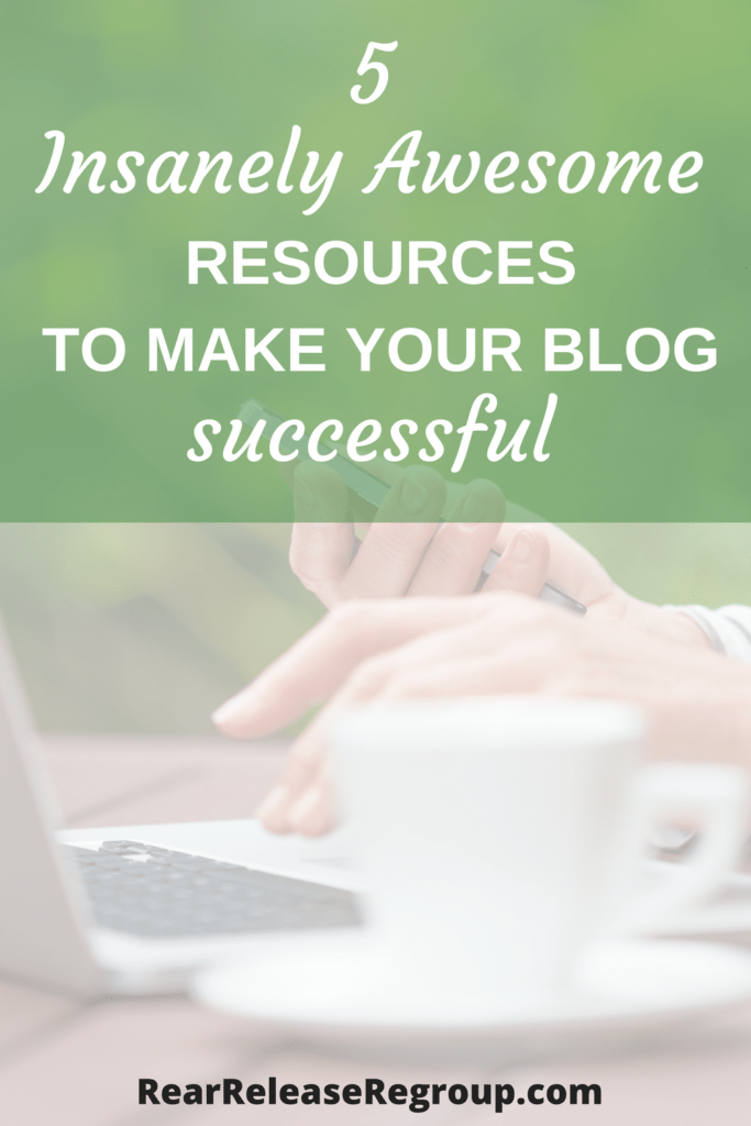 5-insanely-awesomeresourcesfor-yourblogging-success