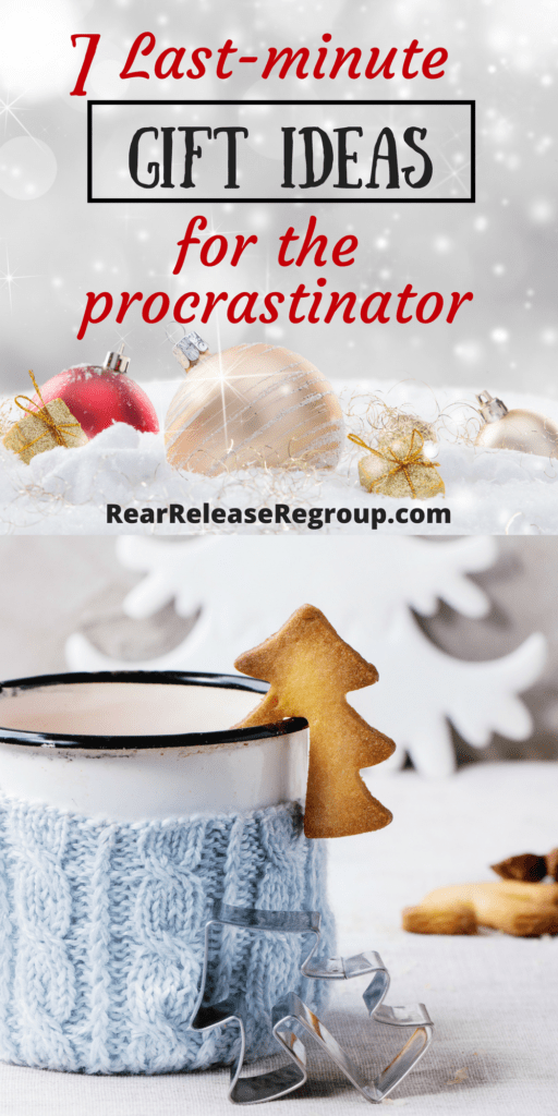 7 last-minute Christmas gift ideas for the procrastinator. Thoughtful, digital gifts for her delivered right to your inbox today! Budget-friendly.
