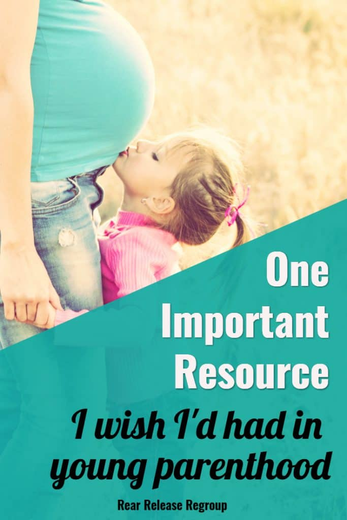 (Affiliate) The one important resource I wish I'd had in young parenthood. How you can rock your role as a mama and be more confident of your parenting choices with the Ultimate Parenting Bundle