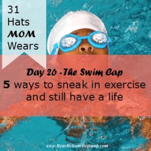 day 26 swim cap